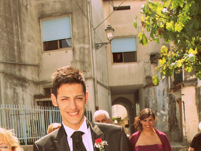 Il matrimonio di Sonia e Luigi a Salerno, Salerno 17