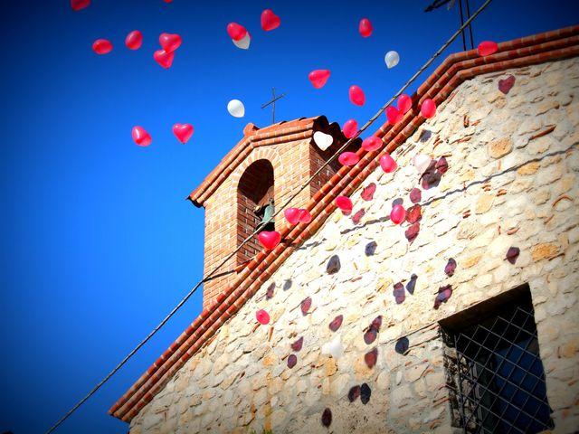 Il matrimonio di Sonia e Luigi a Salerno, Salerno 20