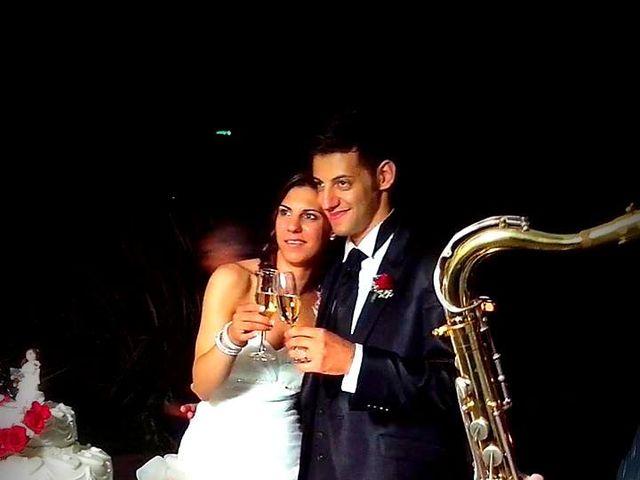 Il matrimonio di Sonia e Luigi a Salerno, Salerno 25