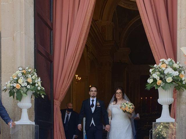 Il matrimonio di Cristina e Giuseppe a Aci Sant'Antonio, Catania 3