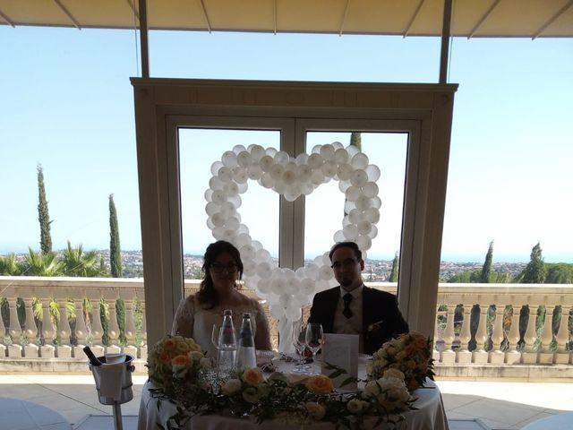 Il matrimonio di Cristina e Giuseppe a Aci Sant'Antonio, Catania 4