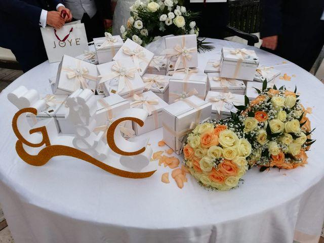 Il matrimonio di Cristina e Giuseppe a Aci Sant'Antonio, Catania 5