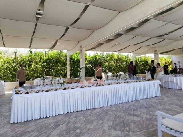 Il matrimonio di Cristina e Giuseppe a Aci Sant'Antonio, Catania 7