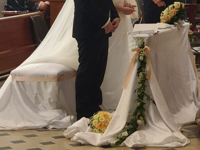 Il matrimonio di Cristina e Giuseppe a Aci Sant'Antonio, Catania 2