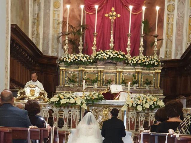 Il matrimonio di Cristina e Giuseppe a Aci Sant'Antonio, Catania 10