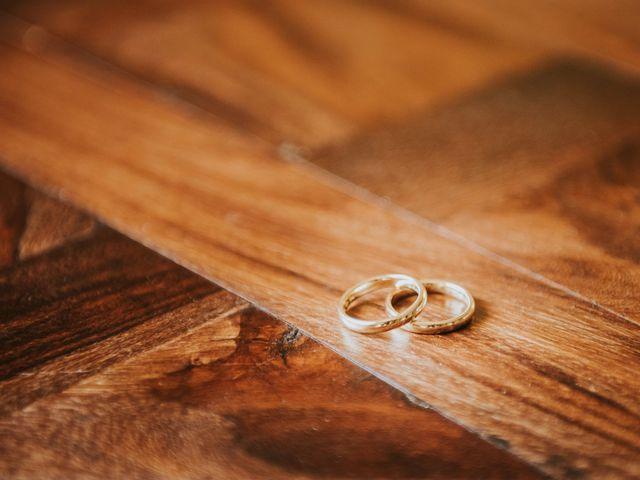Il matrimonio di Matteo e Eliana a Arezzo, Arezzo 6
