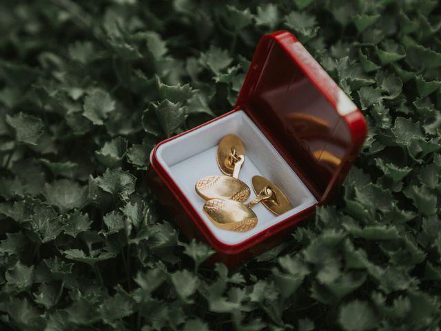 Il matrimonio di Matteo e Eliana a Arezzo, Arezzo 8