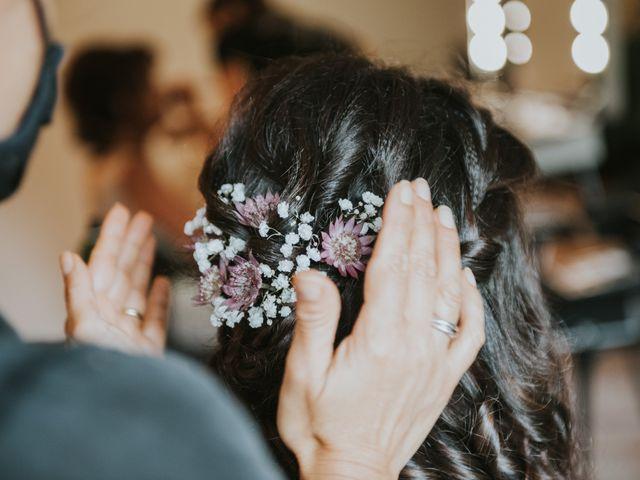 Il matrimonio di Matteo e Eliana a Arezzo, Arezzo 10
