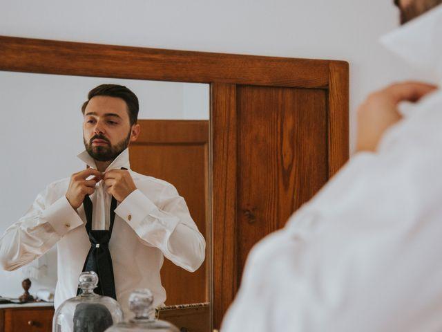 Il matrimonio di Matteo e Eliana a Arezzo, Arezzo 13