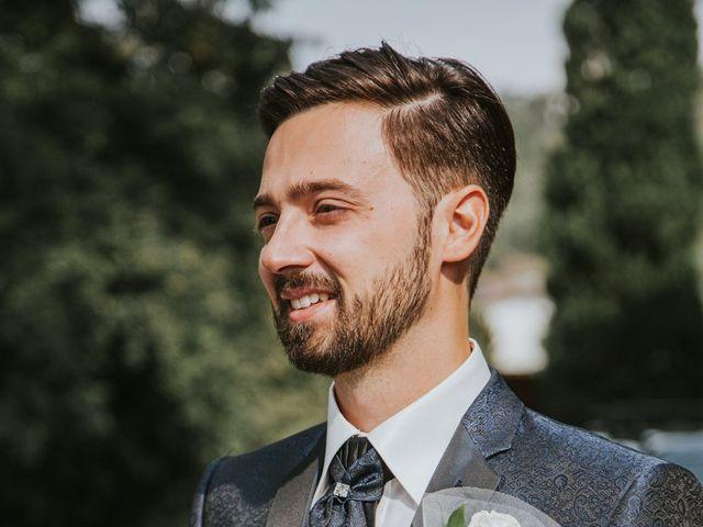 Il matrimonio di Matteo e Eliana a Arezzo, Arezzo 15