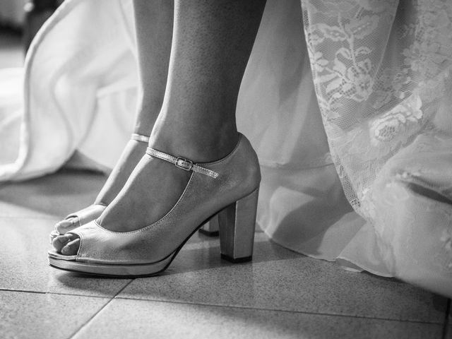 Il matrimonio di Matteo e Eliana a Arezzo, Arezzo 19