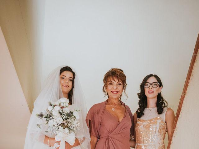Il matrimonio di Matteo e Eliana a Arezzo, Arezzo 20