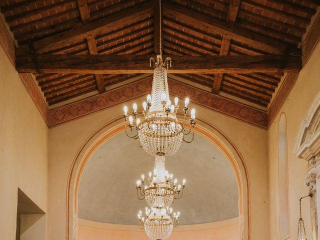 Il matrimonio di Matteo e Eliana a Arezzo, Arezzo 25