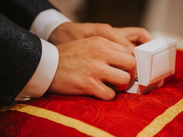 Il matrimonio di Matteo e Eliana a Arezzo, Arezzo 31