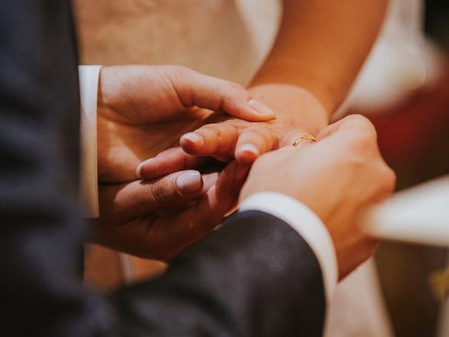 Il matrimonio di Matteo e Eliana a Arezzo, Arezzo 33