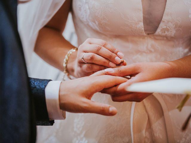 Il matrimonio di Matteo e Eliana a Arezzo, Arezzo 35