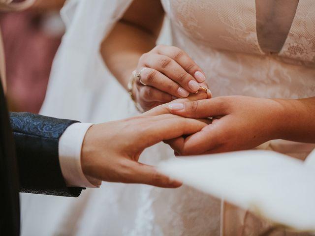 Il matrimonio di Matteo e Eliana a Arezzo, Arezzo 37
