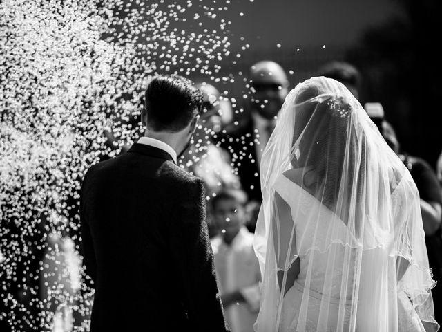 Il matrimonio di Matteo e Eliana a Arezzo, Arezzo 41