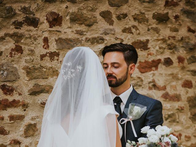 Il matrimonio di Matteo e Eliana a Arezzo, Arezzo 47