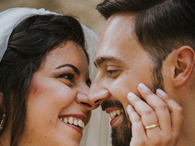 Il matrimonio di Matteo e Eliana a Arezzo, Arezzo 52