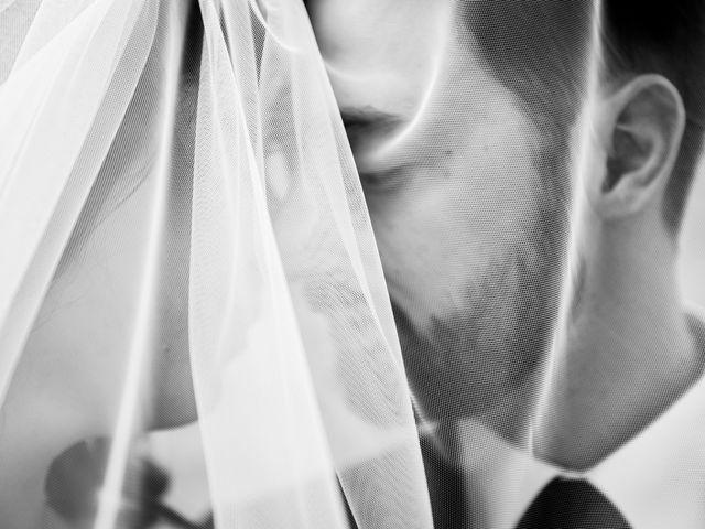 Il matrimonio di Matteo e Eliana a Arezzo, Arezzo 53
