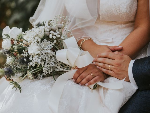 Il matrimonio di Matteo e Eliana a Arezzo, Arezzo 54