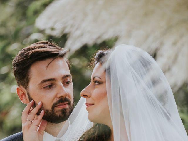 Il matrimonio di Matteo e Eliana a Arezzo, Arezzo 58