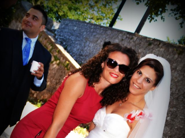 Il matrimonio di Sonia e Luigi a Salerno, Salerno 26