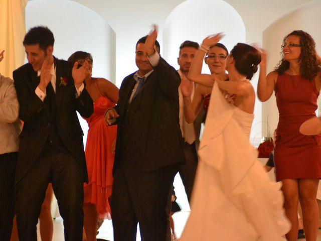 Il matrimonio di Sonia e Luigi a Salerno, Salerno 27