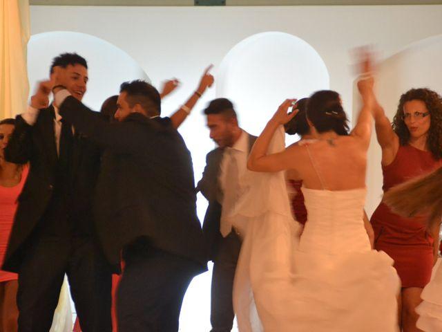 Il matrimonio di Sonia e Luigi a Salerno, Salerno 28