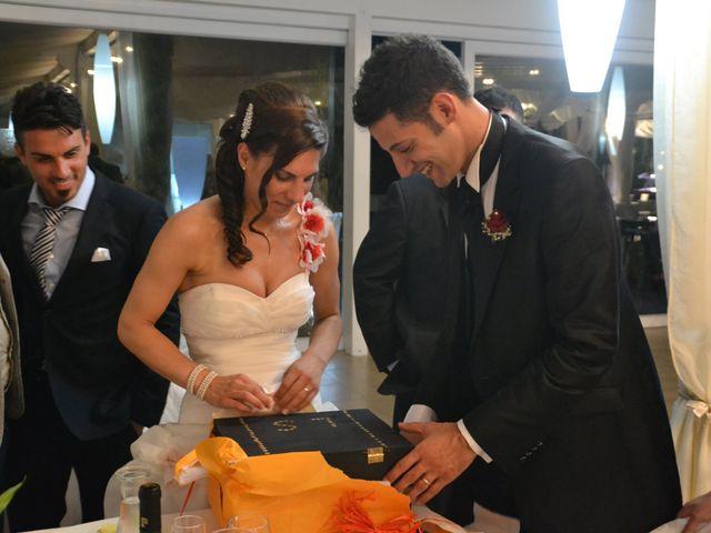 Il matrimonio di Sonia e Luigi a Salerno, Salerno 29