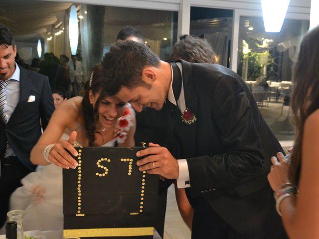 Il matrimonio di Sonia e Luigi a Salerno, Salerno 30