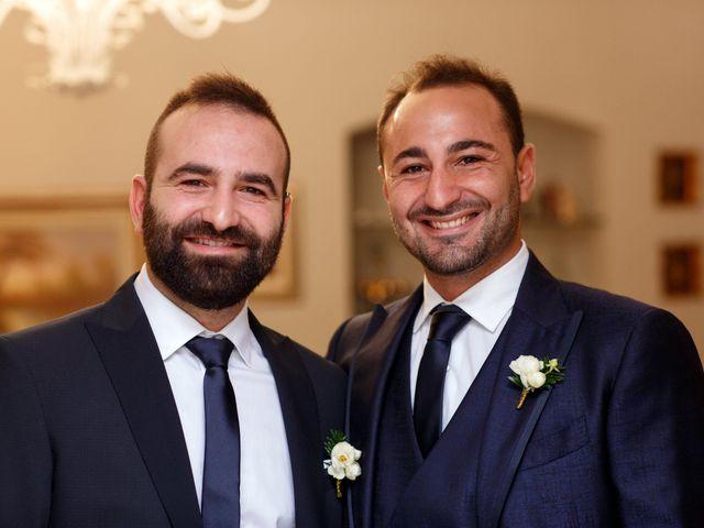 Il matrimonio di Giuseppe e Mara a Adelfia, Bari 4