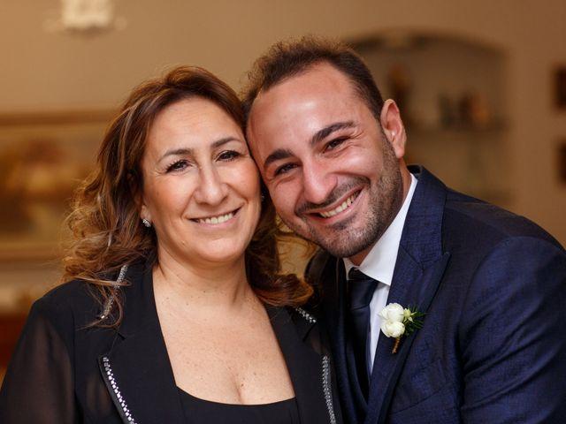 Il matrimonio di Giuseppe e Mara a Adelfia, Bari 5