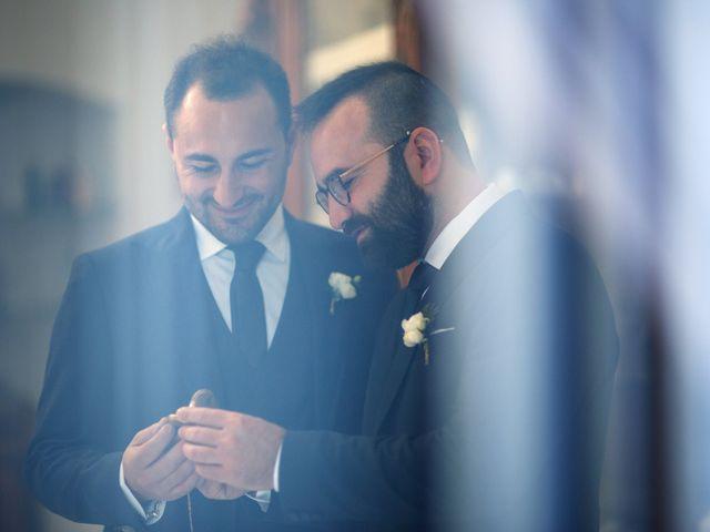 Il matrimonio di Giuseppe e Mara a Adelfia, Bari 6