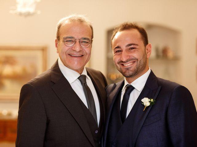 Il matrimonio di Giuseppe e Mara a Adelfia, Bari 7