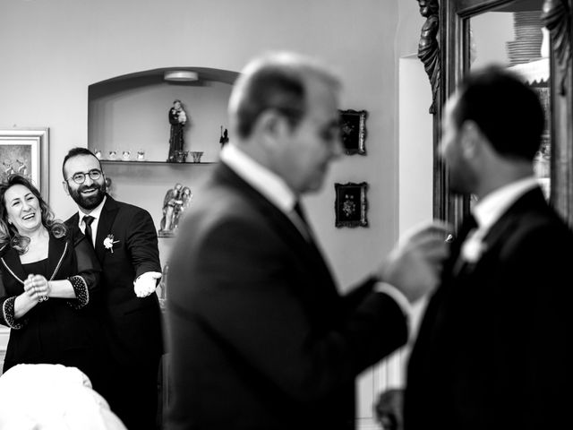 Il matrimonio di Giuseppe e Mara a Adelfia, Bari 8