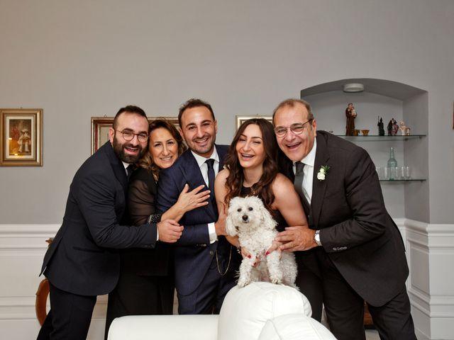 Il matrimonio di Giuseppe e Mara a Adelfia, Bari 10