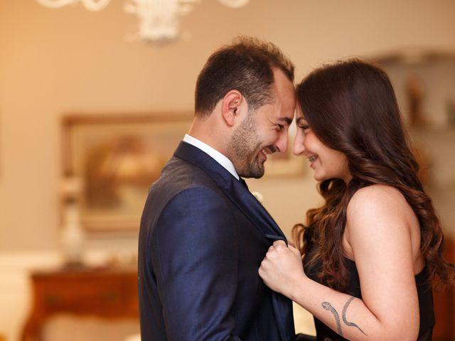 Il matrimonio di Giuseppe e Mara a Adelfia, Bari 11