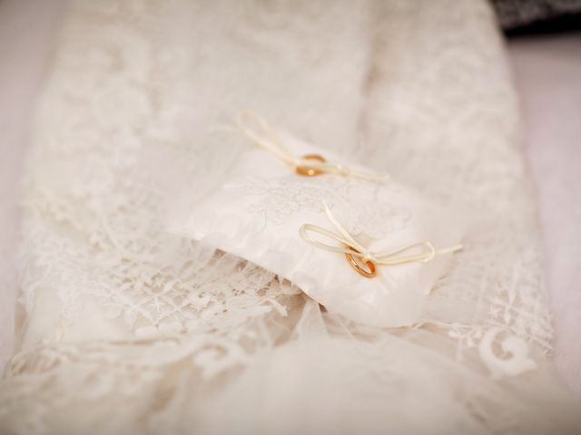 Il matrimonio di Giuseppe e Mara a Adelfia, Bari 12