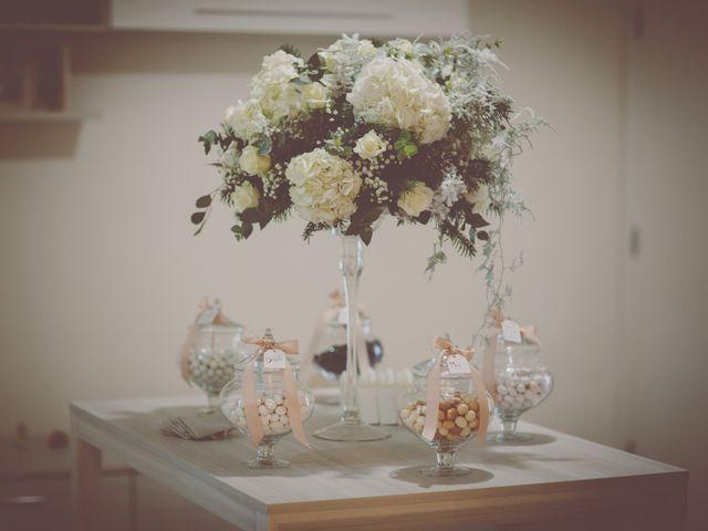 Il matrimonio di Giuseppe e Mara a Adelfia, Bari 17