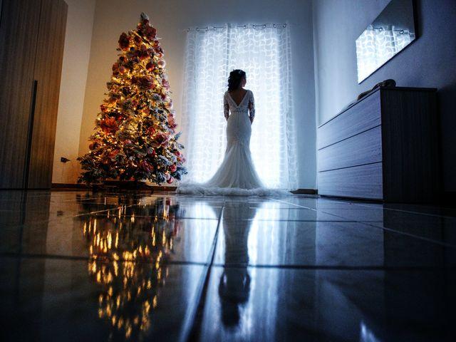 Il matrimonio di Giuseppe e Mara a Adelfia, Bari 21