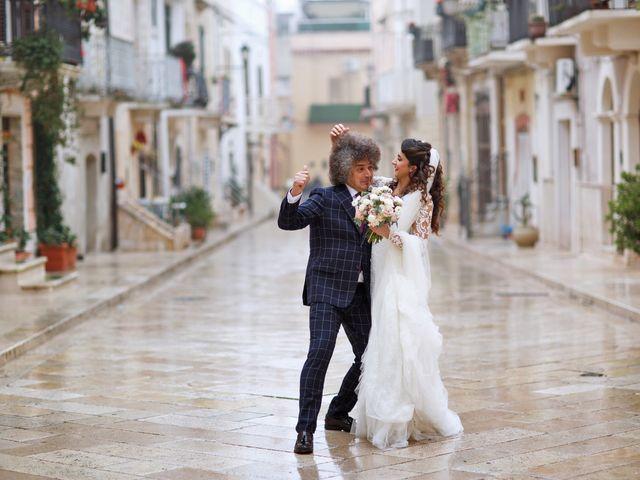 Il matrimonio di Giuseppe e Mara a Adelfia, Bari 27