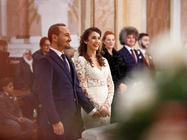 Il matrimonio di Giuseppe e Mara a Adelfia, Bari 30