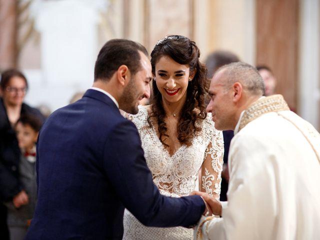 Il matrimonio di Giuseppe e Mara a Adelfia, Bari 33