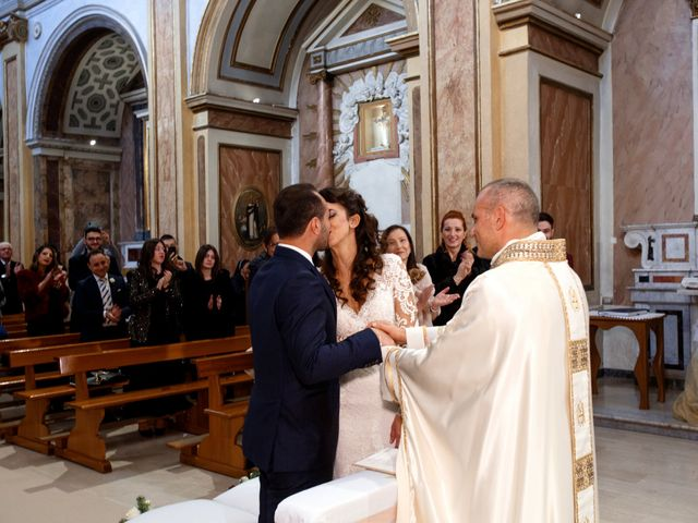 Il matrimonio di Giuseppe e Mara a Adelfia, Bari 34