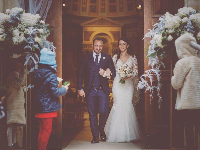 Il matrimonio di Giuseppe e Mara a Adelfia, Bari 37