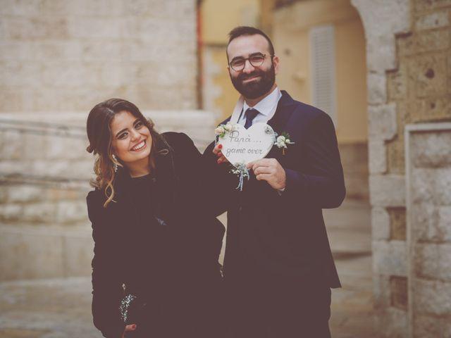 Il matrimonio di Giuseppe e Mara a Adelfia, Bari 40