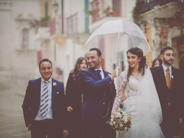 Il matrimonio di Giuseppe e Mara a Adelfia, Bari 42