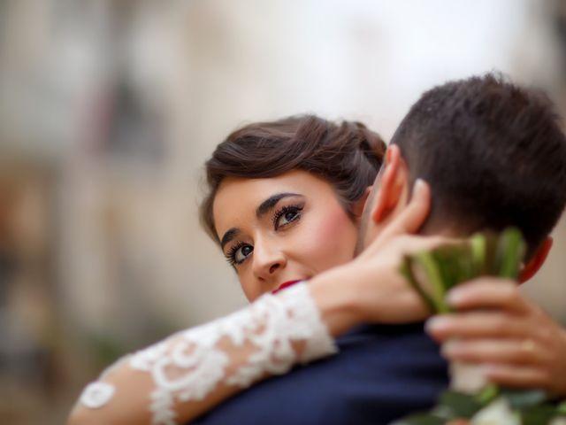 Il matrimonio di Giuseppe e Mara a Adelfia, Bari 44